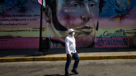Venezuela se acerca a los 72.000 casos de COVID-19