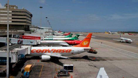 Boletos aéreos hacia Margarita tendrán el mismo precio que en marzo