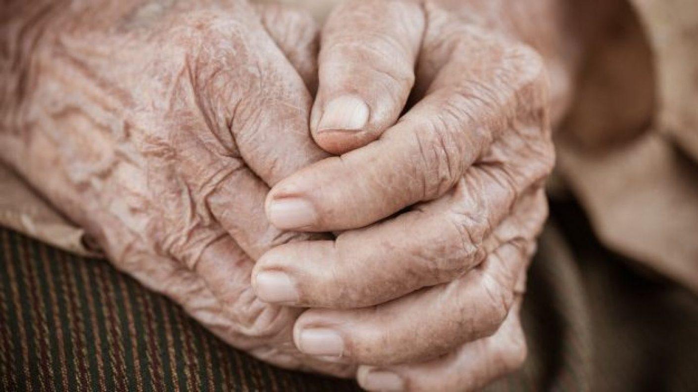 Una anciana murió ahogada en inundación en Valencia