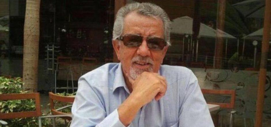 Falleció el primer actor Carlos Villamizar