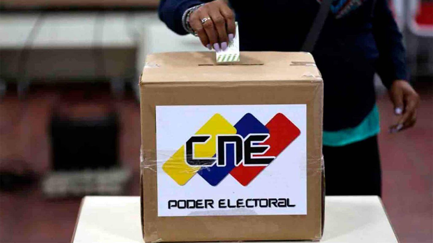 Se registraron 3.300 postulaciones y 14.400 candidaturas para elecciones parlamentarias