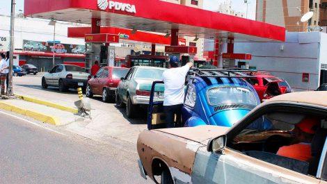 Gobierno anuncia que pondrá en marcha nuevo plan de contingencia para el suministro de gasolina