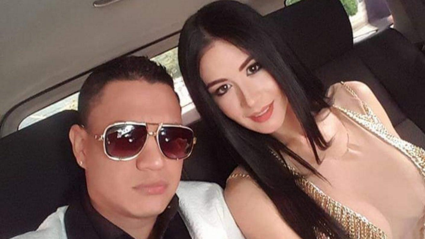 Diosa Canales muestra los detalles de su embarazo en un vídeo llamado «Sexo»