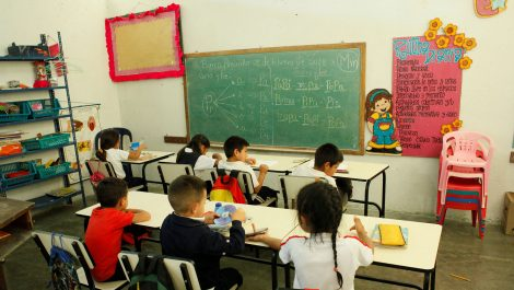 ¿Reclutaron a bachilleres del Plan Chamba Juvenil para ser maestros en escuelas?