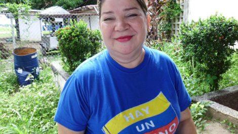 Candidata a parlamentarias falleció con síntoma de COVID