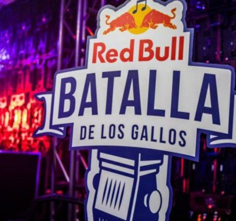 Chile inicia la temporada de la Red Bull Batalla de los Gallos