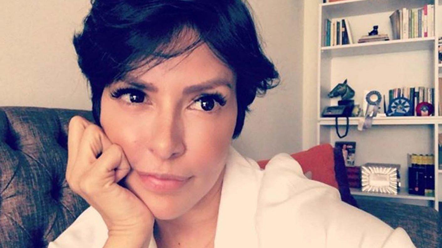 Josemith Bermúdez informó que por tercera vez enfrenta al cáncer