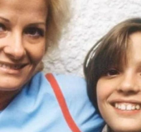 La madre de Luis Miguel podría estar viva