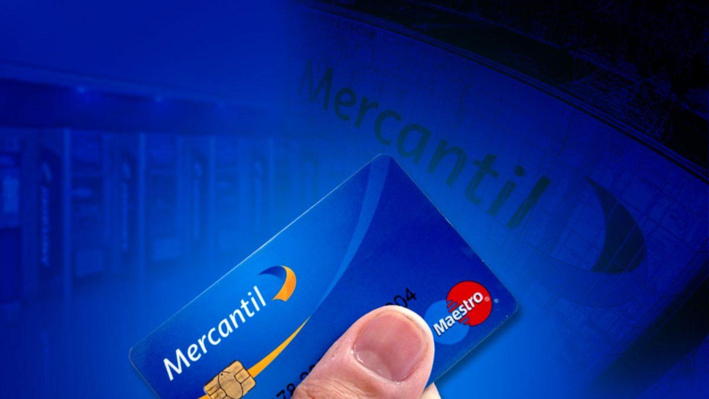 Clientes del Banco Mercantil podrán movilizar divisas en el país