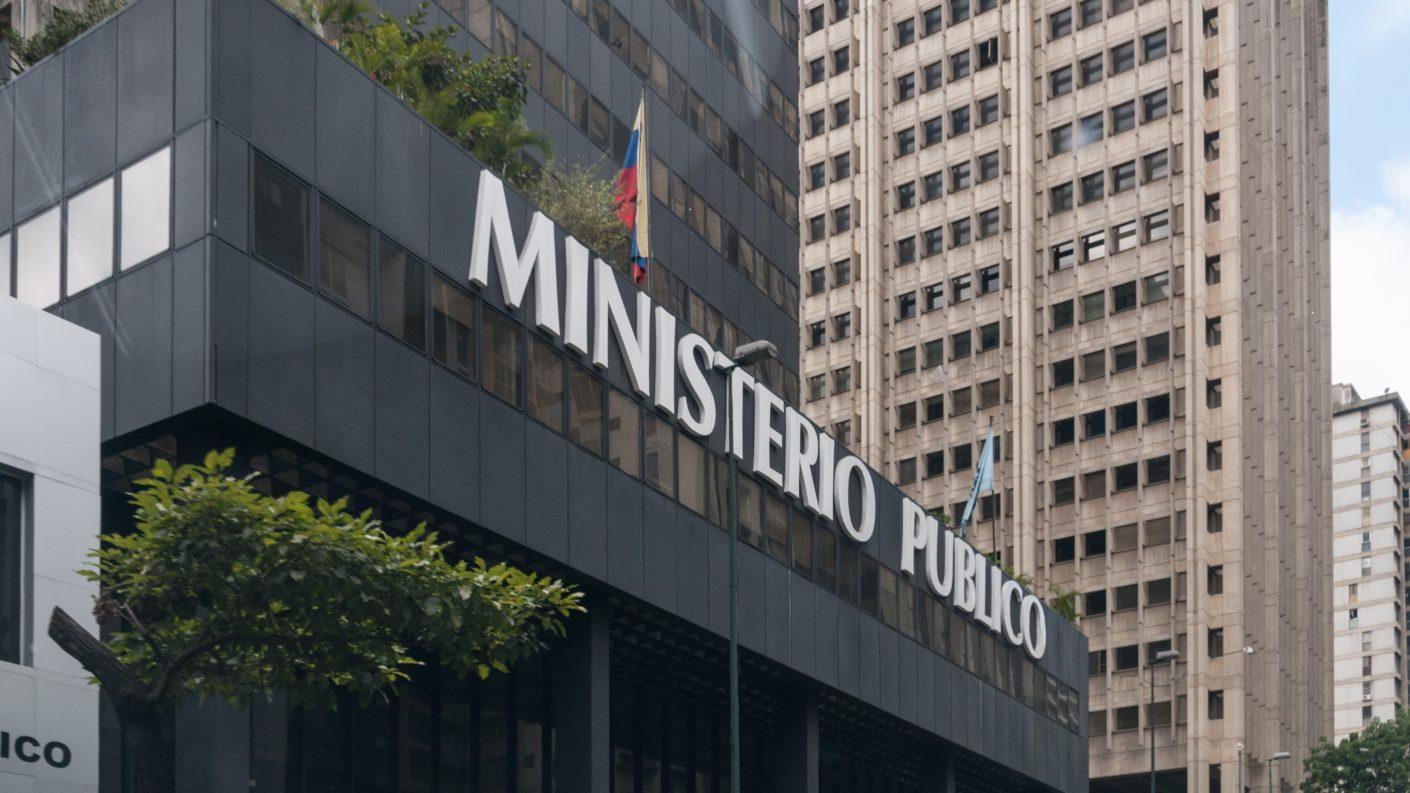 Por un microondas se produjo incendio en la sede del Ministerio Público