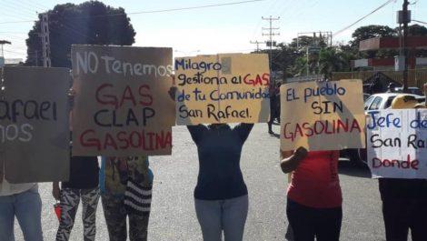 Se suman otros estados a las protestas en el país