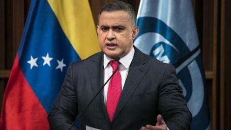 Tarek William Saab pide reestructurar las FAES y todos los cuerpos policiales