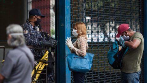 Inician 7 días de cuarentena radicalen todo el país