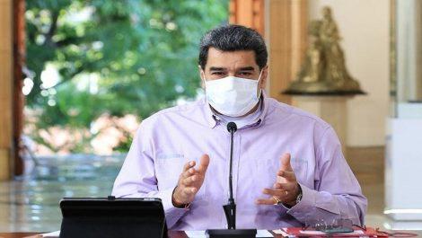 Comienza nueva semana de cuarentena radical en Venezuela