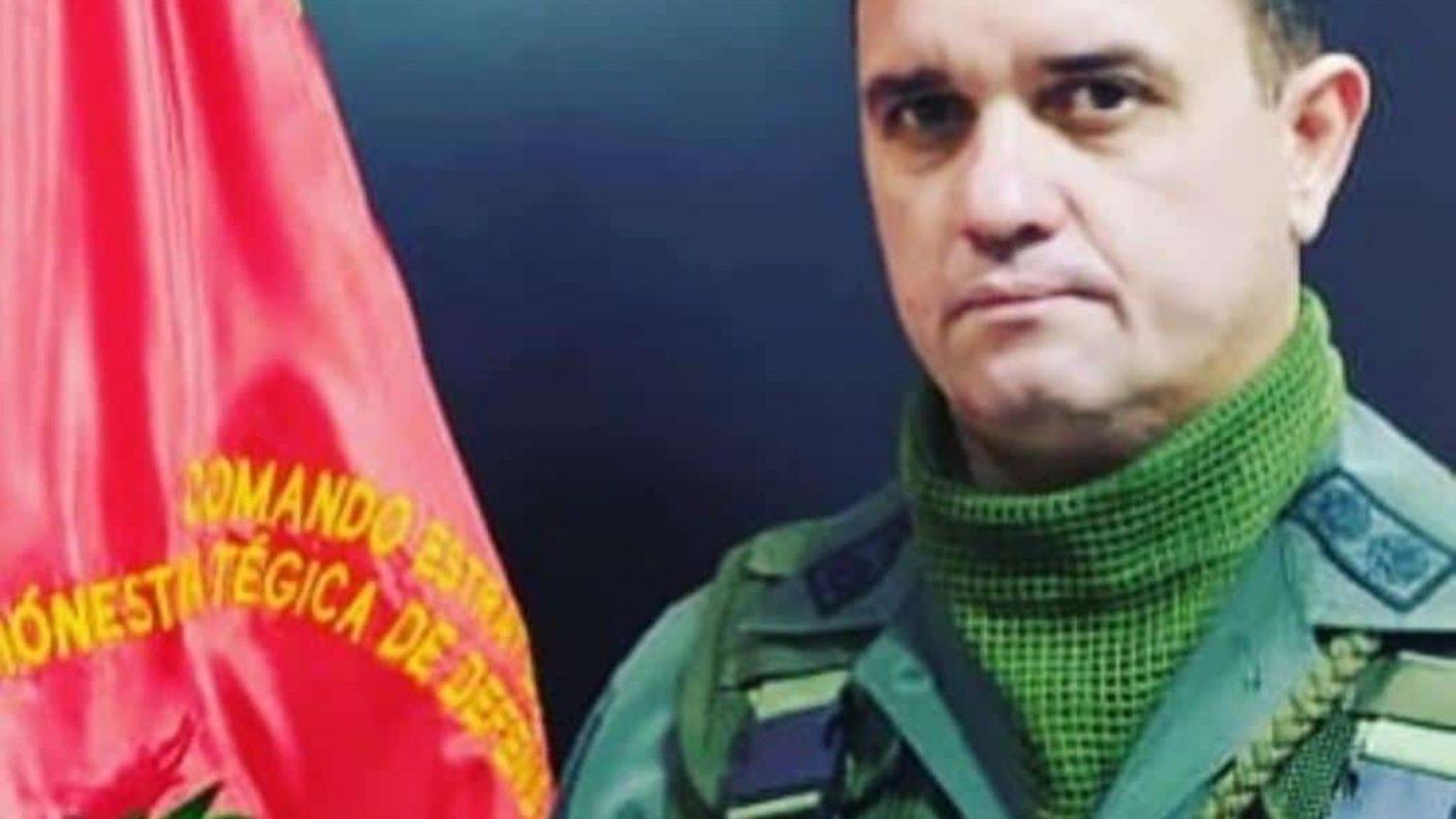 Falleció por COVID comandante de la Zodi Miranda