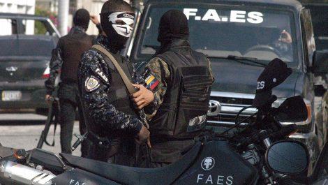 Atraparon al líder de la banda «Los rápidos»