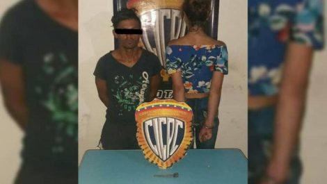 Adolescentes fueron víctimas de un travesti y su amigo en Táchira
