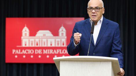 El chavismo asegura que López planeará desde España atentados contra Venezuela