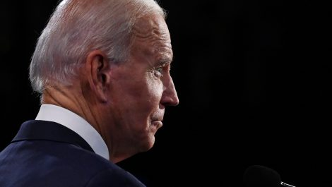 Estas son las primeras órdenes ejecutivas de Biden