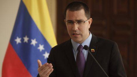 Venezuela rechaza que la OEA exija condiciones para los comicios legislativos
