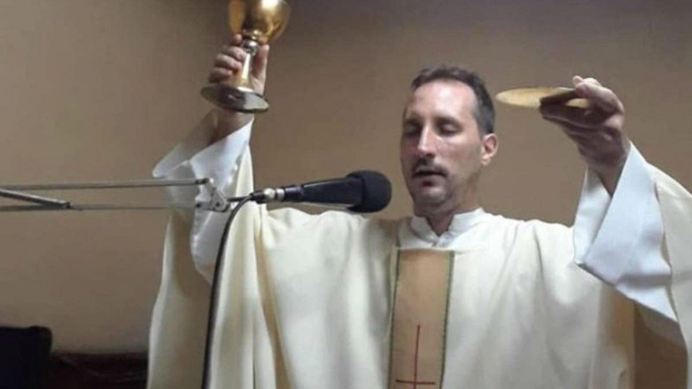 Asesinan a sacerdote en Cojedes tras oponerse a un robo