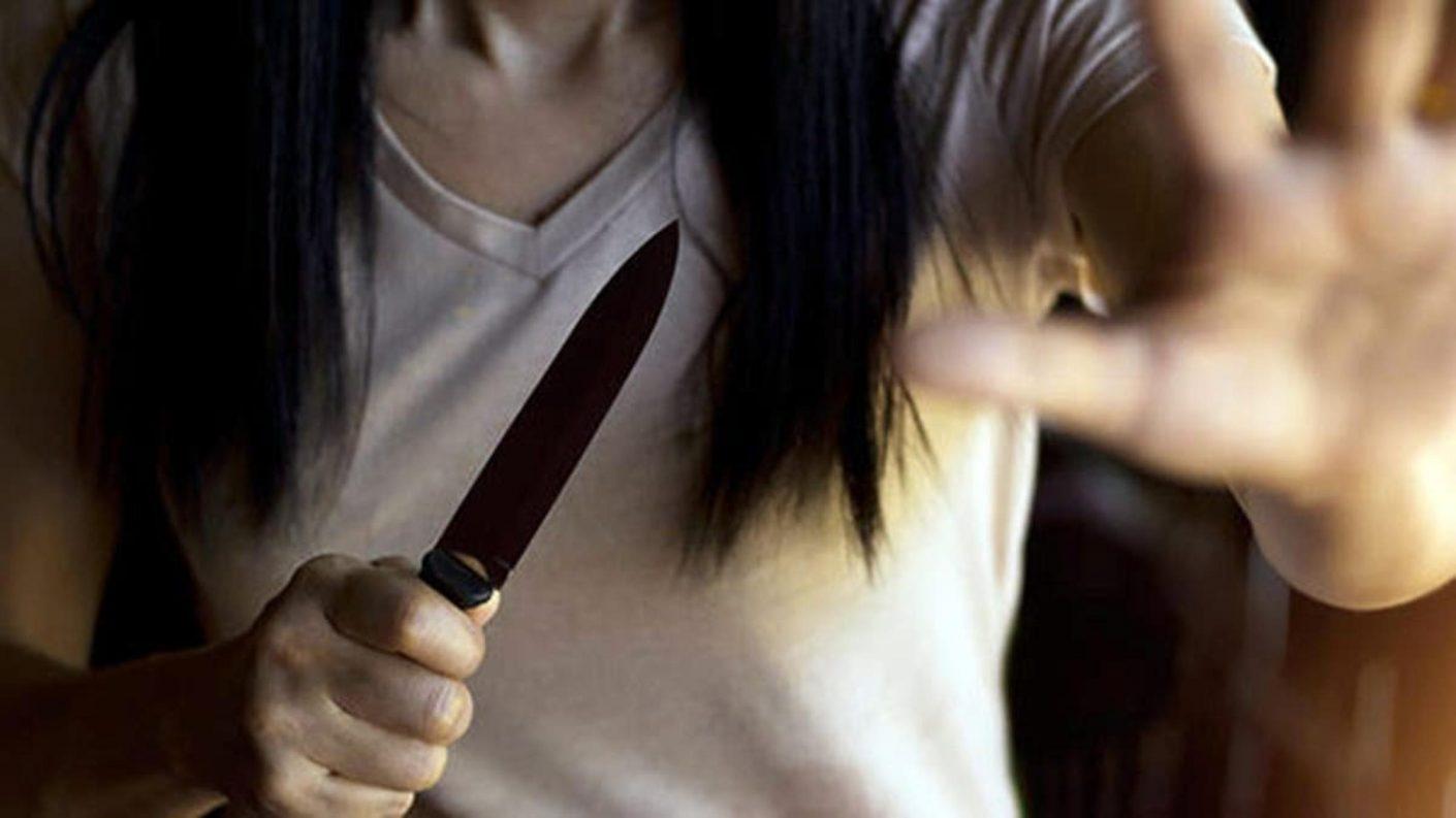Asesinó de una puñalada a la esposa de su amante en Lara