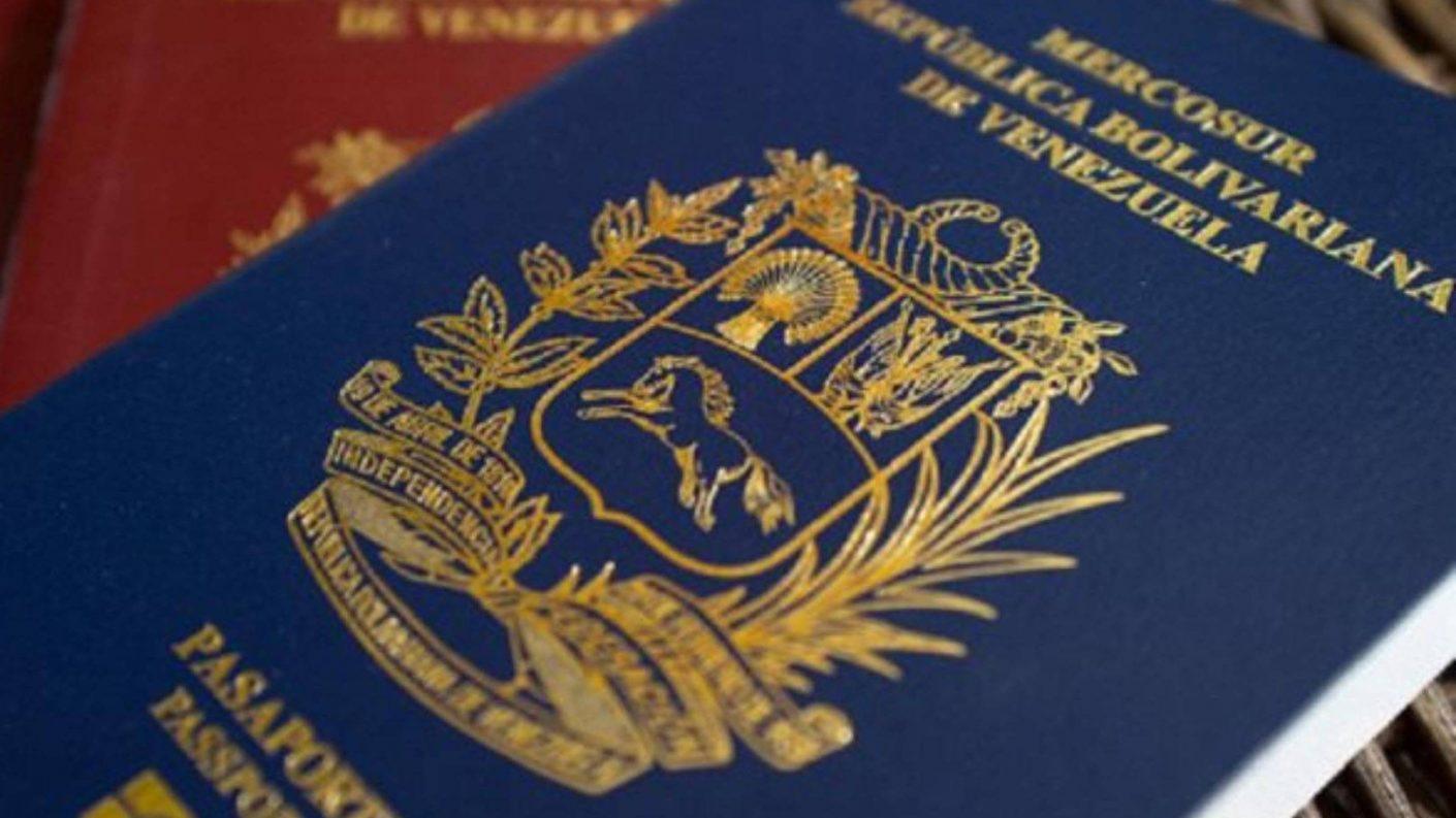 ¿Renovación de pasaporte? Esto es lo que tienes que saber