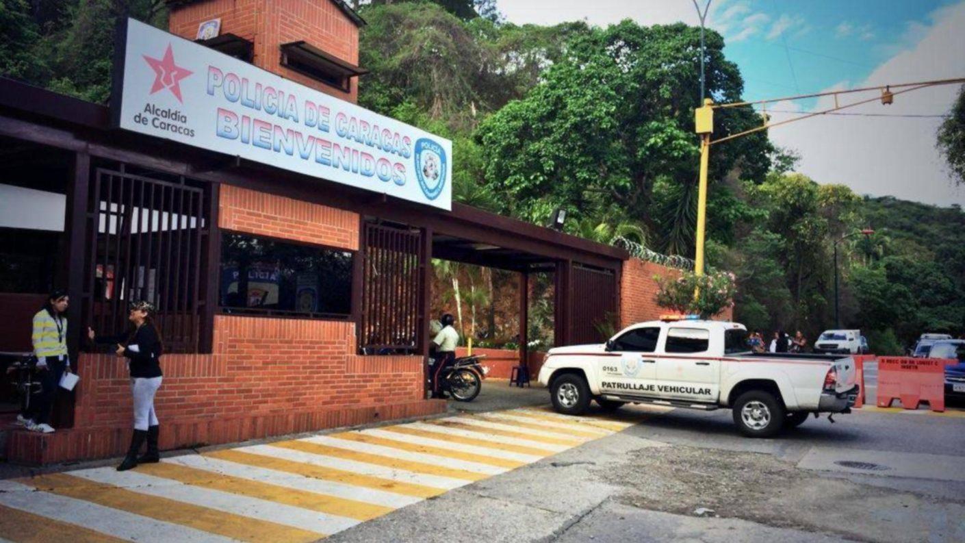 Privado de libertad murió al recibir una descarga eléctrica dentro de un calabozo en Caracas