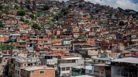 El 80 por ciento de los venezolanos sufren pobreza extrema, según ONG