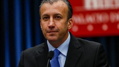 El Aissami denunció que la refinería Amuay fue atacada con un misil