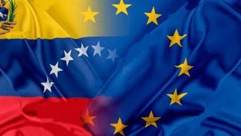 Gobierno de Nicolás Maduro califica como inadmisibles las condiciones de la UE para la observación de elecciones parlamentarias
