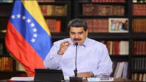 Amplia flexibilización anunció Maduro