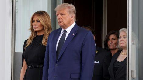 Trump no se rinde y promete sorpresas para enero