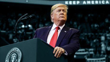 Trump gana… perdiendo