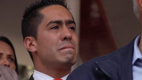 Condenas de 30 años de cárcel para homicidas de Robert Serra