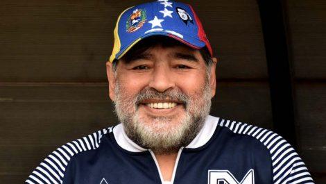 Diego Maradona será operado de urgencia por un hematoma en el cerebro