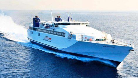 Conozca las tarifas para viajar a Margarita en ferry