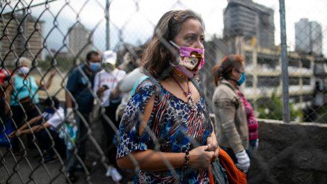 Venezuela se acerca a las 1.000 muertes por Covid-19