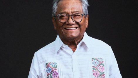 Falleció el cantautor Armando Manzanero a los 86 años