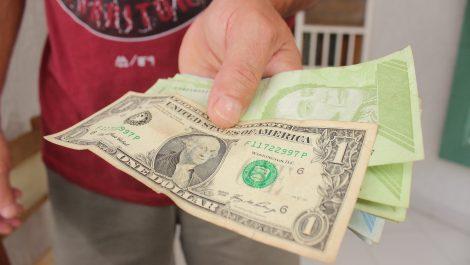 Venezuela cierra noviembre con una devaluación de 50,90 % en su moneda