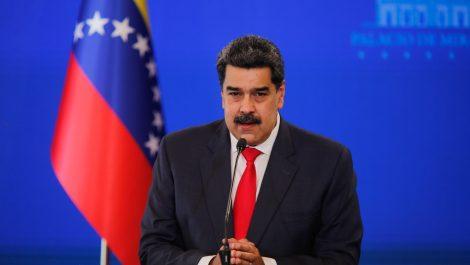 Maduro acusa a Iván Duque de planear asesinarlo el día de las elecciones