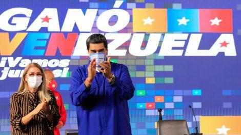 Maduro pide debatir una «rectificación profunda de la revolución bolivariana»