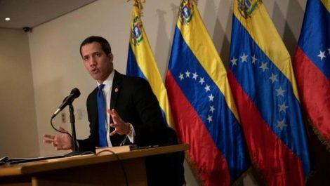 Mensaje de Juan Guaidó a los venezolanos, después de las elecciones del 6D