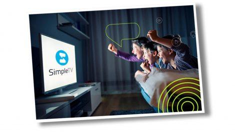 Conoce a Simpaty, la nueva asistente virtual para atender quejas de suscriptores de SimpleTV