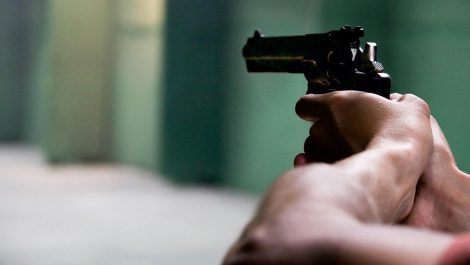 Adolescente murió al recibir un tiro en la cabeza durante fiesta en Baruta