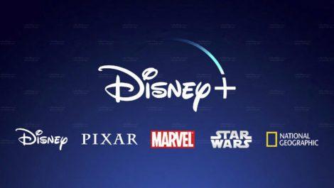 Este será el calendario de películas Disney para el 2021