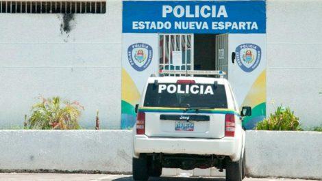 Comisiones policiales rastrean la isla de Margarita por fuga masiva de detenidos