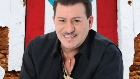Fallece el salsero puertorriqueño Tito Rojas a sus 65 años