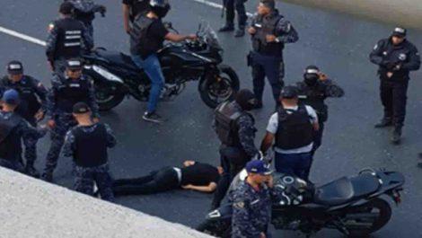 """13 muertos no fueron suficientes: """"La Cota"""" sigue bajo el imperio criminal"""