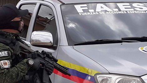 Murió oficial de la FAES tras accidente en la ARC